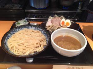 つけ麺『道』