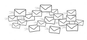 メールマガジンとステップメールの違い